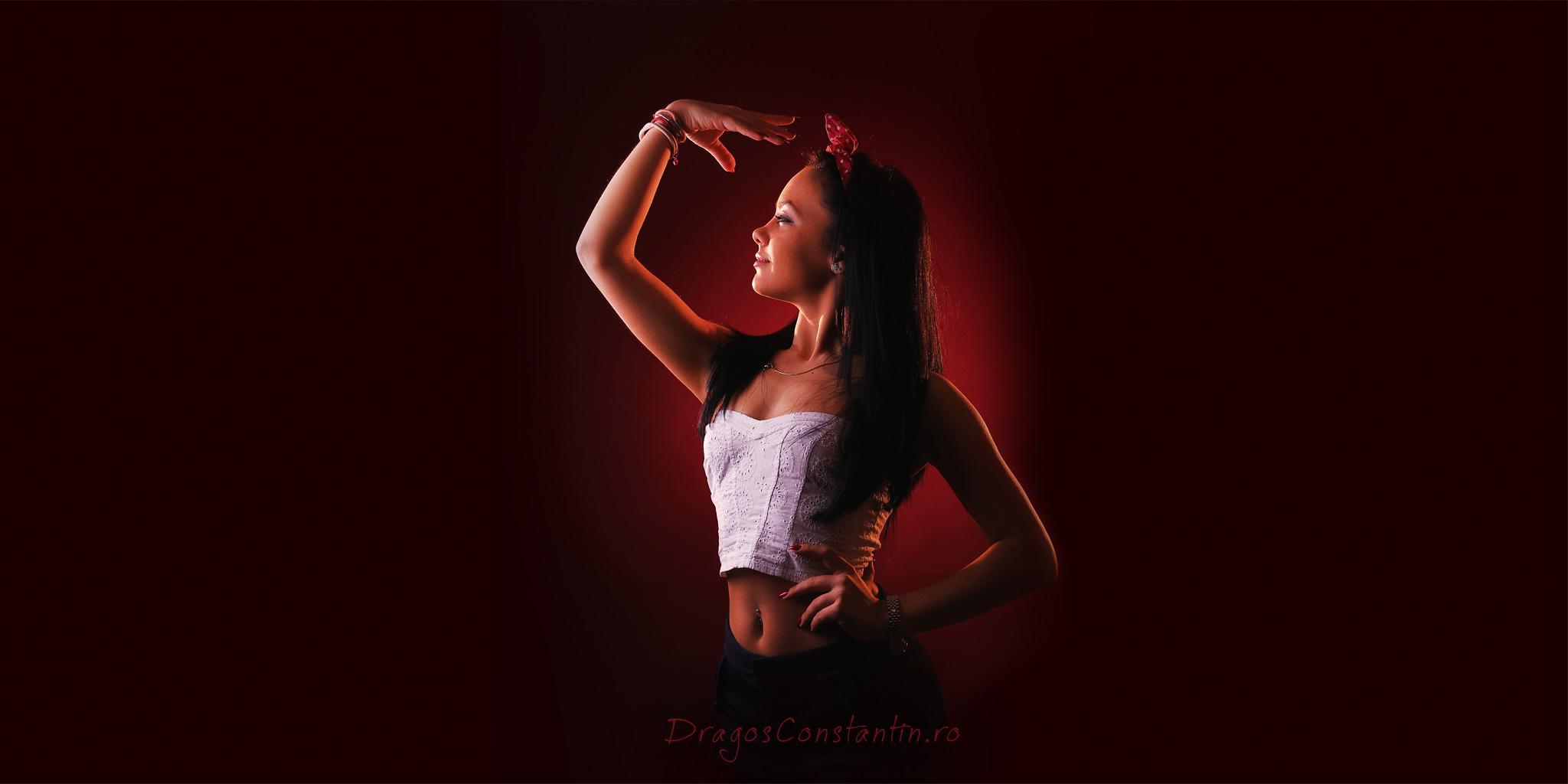 Fotografii personale - Yasmin Dans