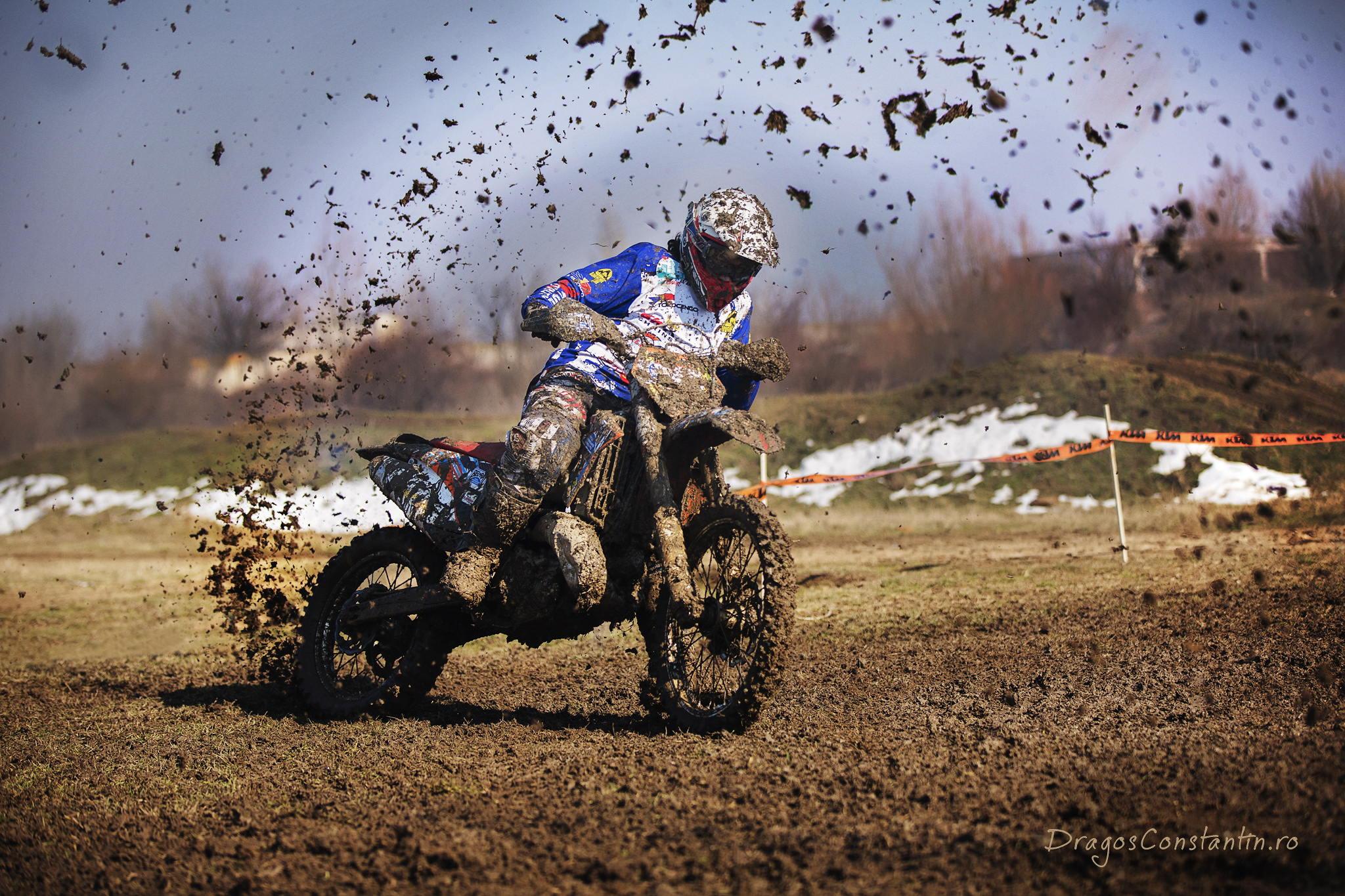 Fotografie Eveniment Corporate - Antrenament Motociclete KTM