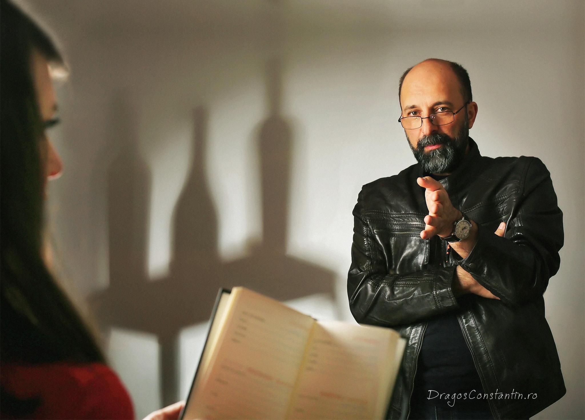 Fotografii Business / Corporate - Crama Atelier - Dan Bundur
