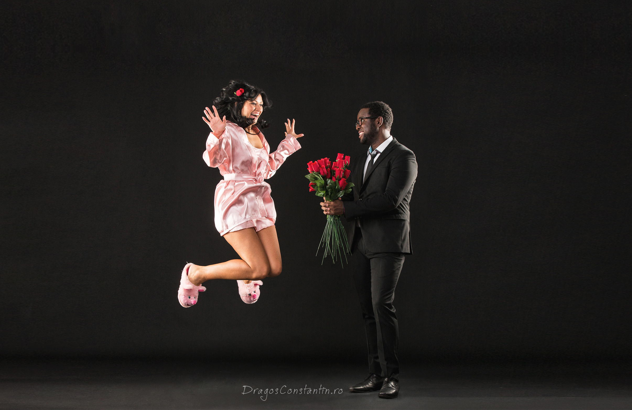 Fotografii Personale Cuplu