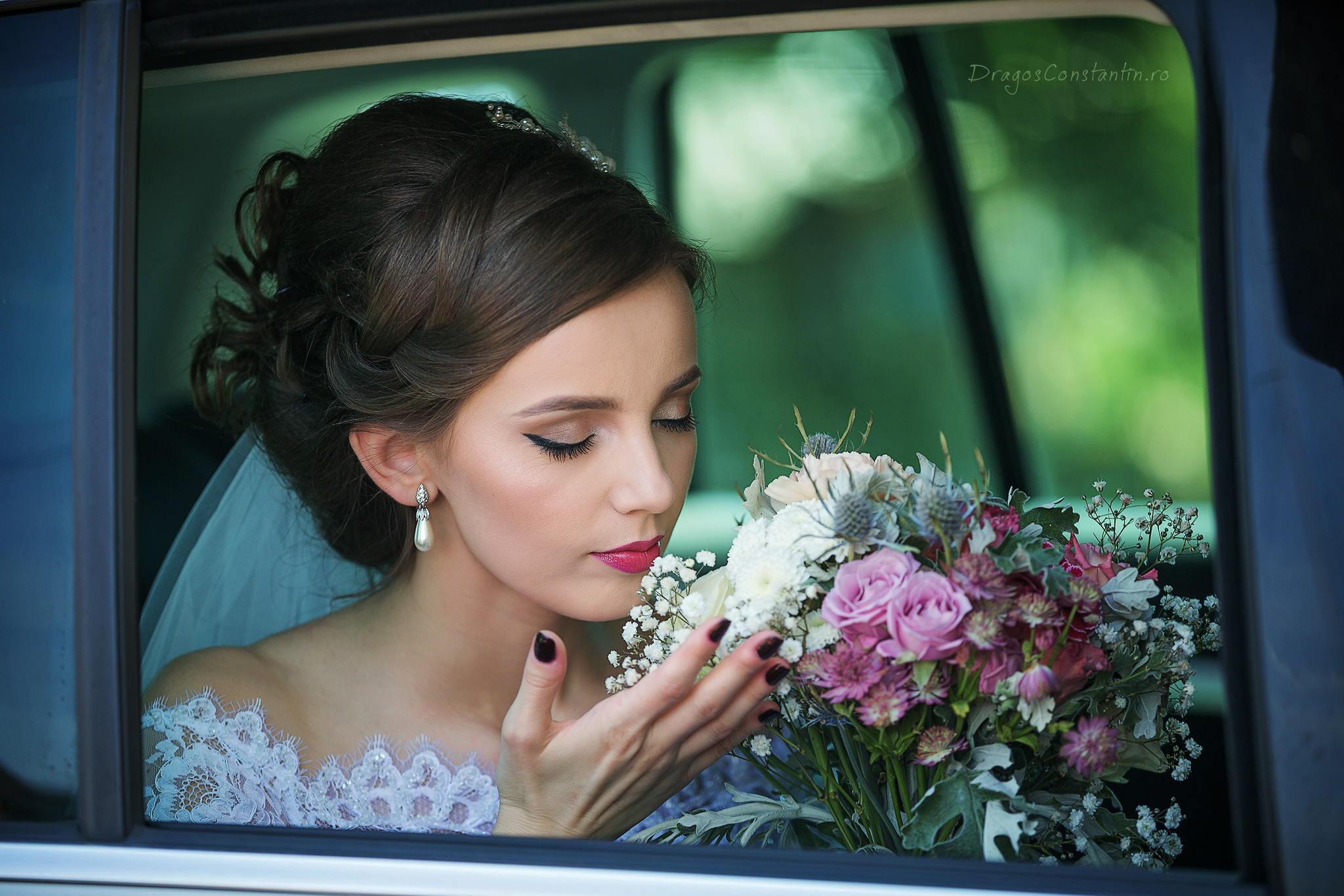 Fotograf de nunta Bucuresti - Wedding photographer in Bucharest
