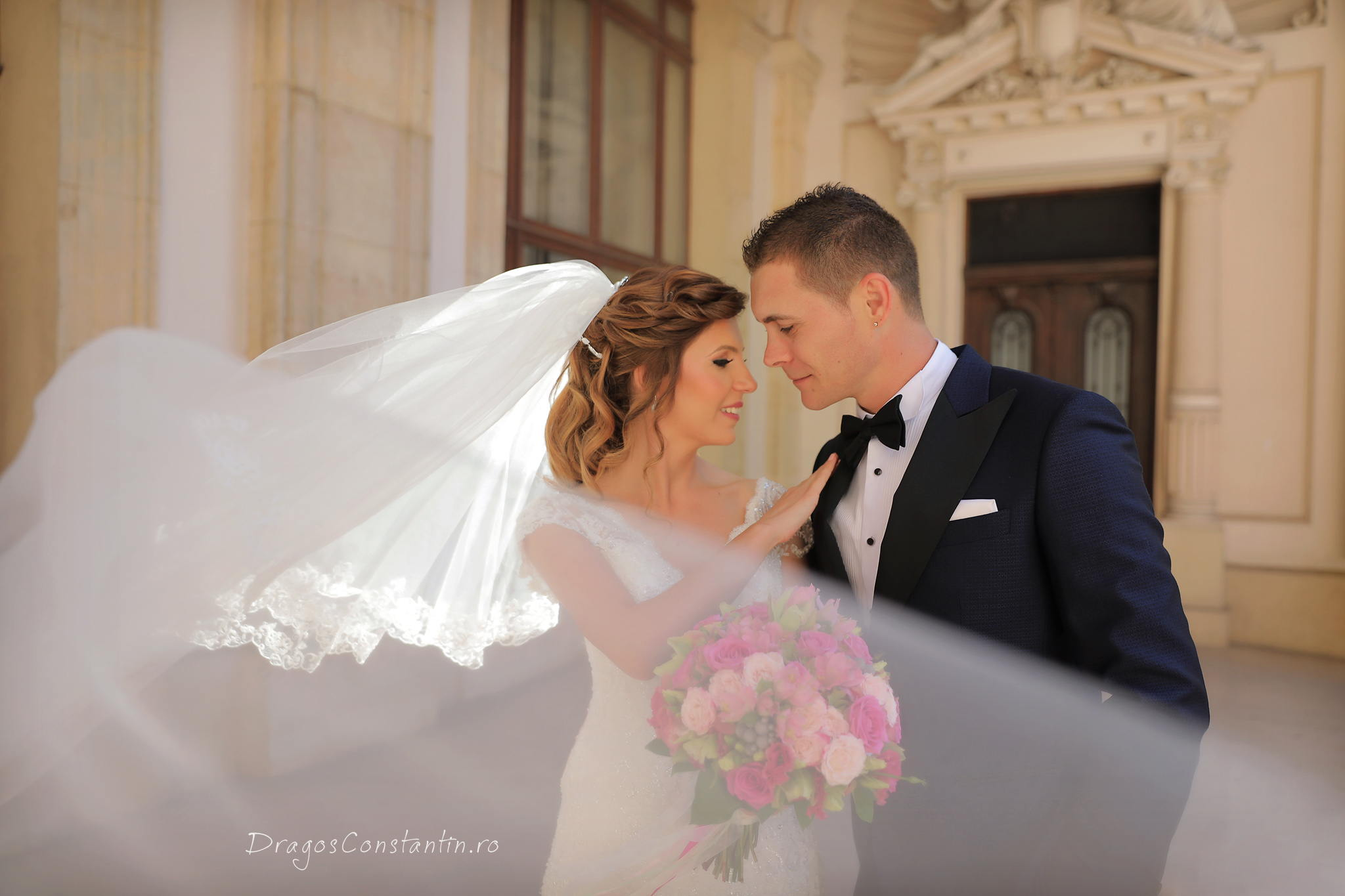 Fotograf de nunta Bucuresti - Wedding photographer in Bucharest