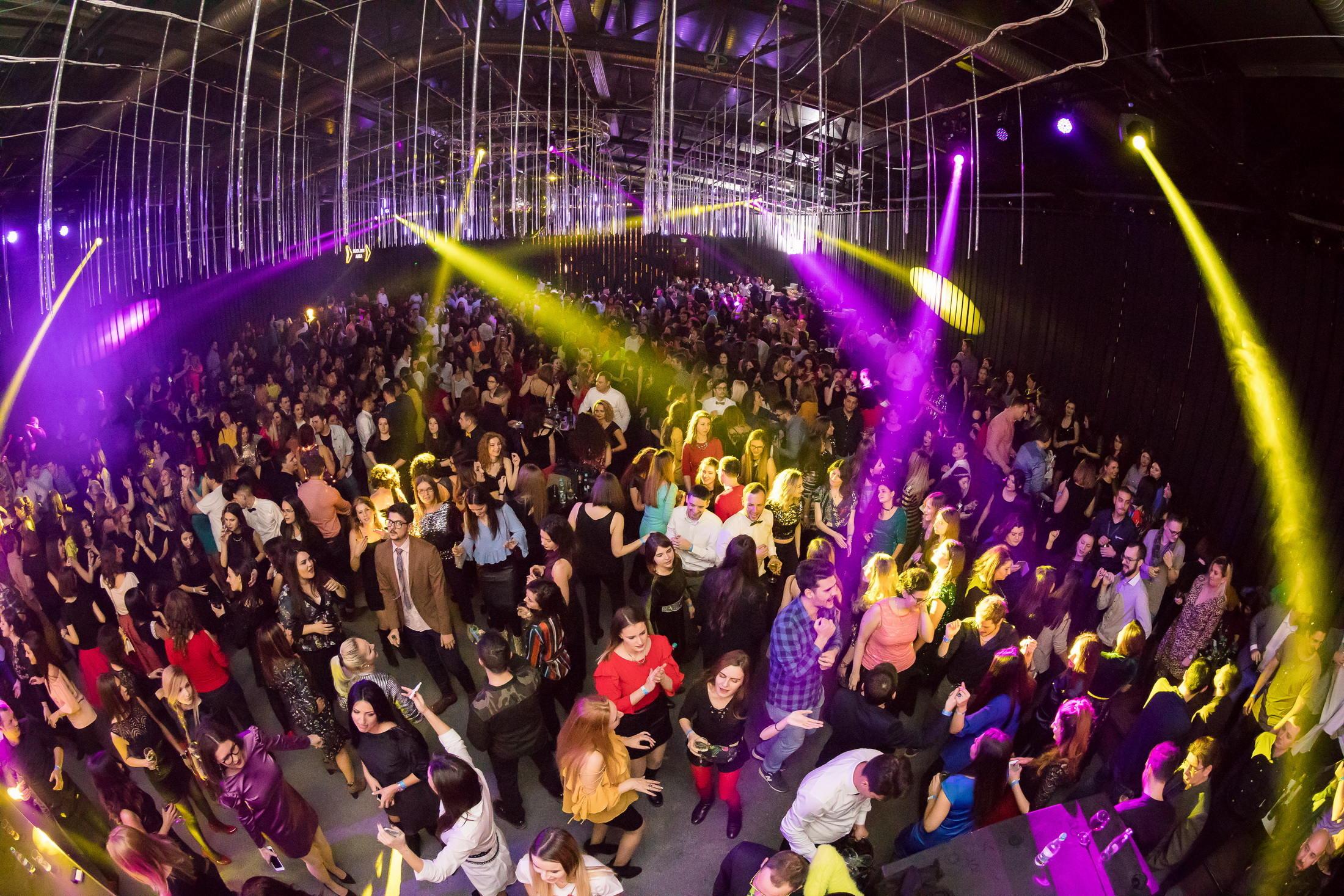 Corporate Events Photography - Fotografie evenimente corporate